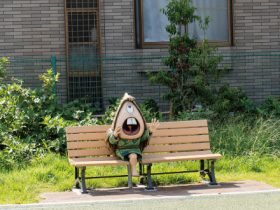 鬼太郎公園(調布)